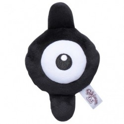 Plush Pokémon Fit Unown I japan plush