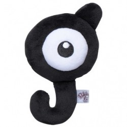 Plush Pokémon Fit Unown J japan plush