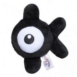Plush Pokémon Fit Unown K japan plush