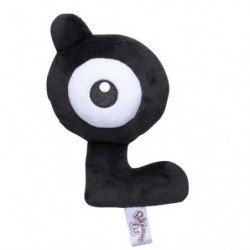 Plush Pokémon Fit Unown L japan plush
