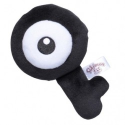 Plush Pokémon Fit Unown Q japan plush