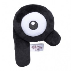 Plush Pokémon Fit Unown R japan plush