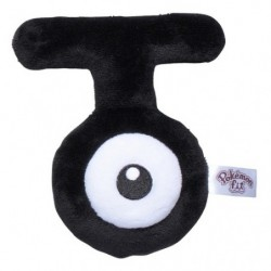 Plush Pokémon Fit Unown T japan plush