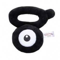 Plush Pokémon Fit Unown V japan plush