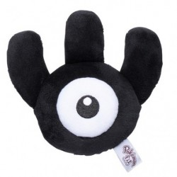 Plush Pokémon Fit Unown W japan plush