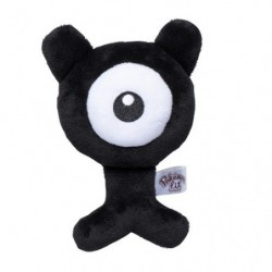 Plush Pokémon Fit Unown Y japan plush