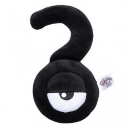 Plush Pokémon Fit Unown ? japan plush