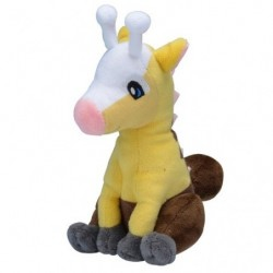 Peluche Pokémon Fit Girafarig japan plush
