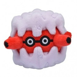 Plush Pokémon Fit Forretress japan plush