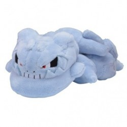 Peluche Pokémon Fit Steelix japan plush