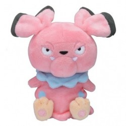 Plush Pokémon Fit Snubbull japan plush