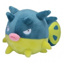 Plush Pokémon Fit Qwilfish japan plush