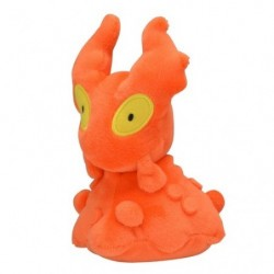 Peluche Pokémon Fit Limagma japan plush