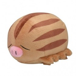Plush Pokémon Fit Swinub japan plush