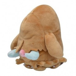 Plush Pokémon Fit Piloswine japan plush