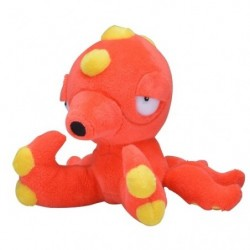 Peluche Pokémon Fit Octillery japan plush