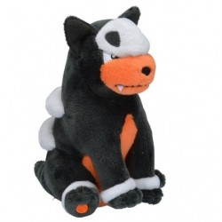 Plush Pokémon Fit Houndour japan plush