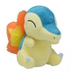 Plush Pokémon Fit Cyndaquil