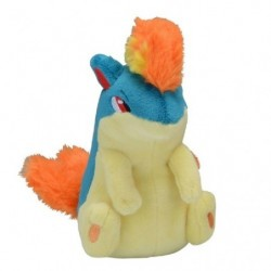 Peluche Pokémon Fit Feurisson japan plush