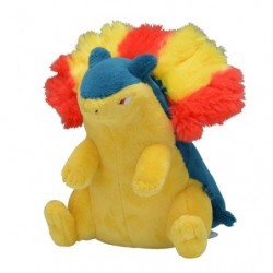 Plush Pokémon Fit Typhlosion japan plush