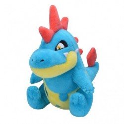 Plush Pokémon Fit Croconaw japan plush