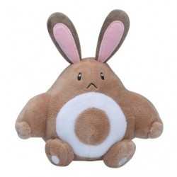 Plush Pokémon Fit Sentret