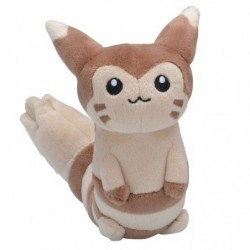 Plush Pokémon Fit Furret japan plush
