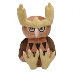 Plush Pokémon Fit Noctowl japan plush