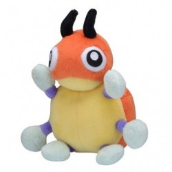 Plush Pokémon Fit Ledyba japan plush