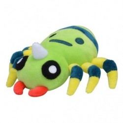 Plush Pokémon Fit Spinarak japan plush