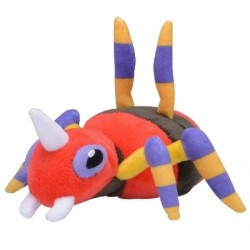 Plush Pokémon Fit Ariados japan plush