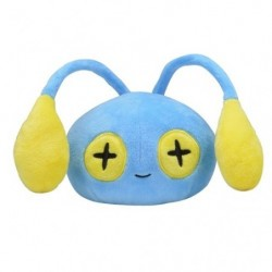 Plush Pokémon Fit Chinchou japan plush
