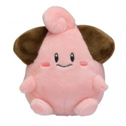 Plush Pokémon Fit Cleffa japan plush