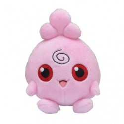 Peluche Pokémon Fit Toudoudou japan plush