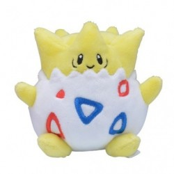 Peluche Pokémon Fit Togepi japan plush