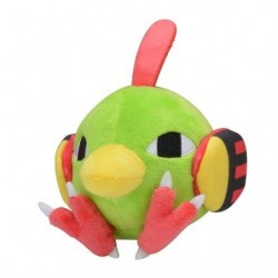 Peluche Pokémon Fit Natu japan plush