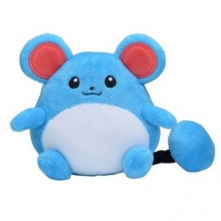 Plush Pokémon Fit Marill japan plush