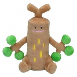 Plush Pokémon Fit Sudowoodo japan plush