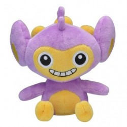 Plush Pokémon Fit Aipom