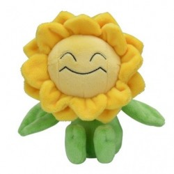 Plush Pokémon Fit Sunflora japan plush
