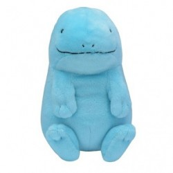 Plush Pokémon Fit Quagsire japan plush