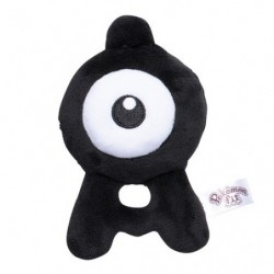 Plush Pokémon Fit Unown A japan plush