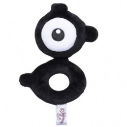 Plush Pokémon Fit Unown B japan plush