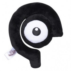 Plush Pokémon Fit Unown C japan plush