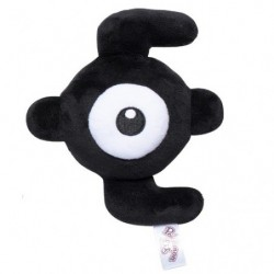 Plush Pokémon Fit Unown E japan plush