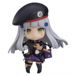 Nendoroid 416 Girls' Frontline japan plush