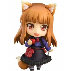 Nendoroid Holo(Rerelease) Spice and Wolf japan plush