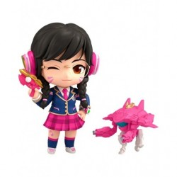 Nendoroid D.Va: Academy Skin Edition Overwatch japan plush