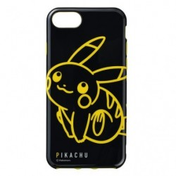 Protection Souple Smartphone NeonColor Pikachu japan plush