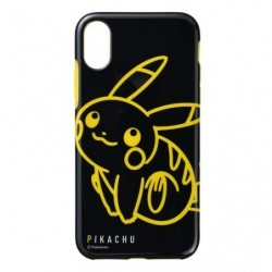Soft Smartphone Cover NeonColor Pikachu japan plush